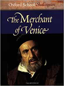 The merchant of venice book online