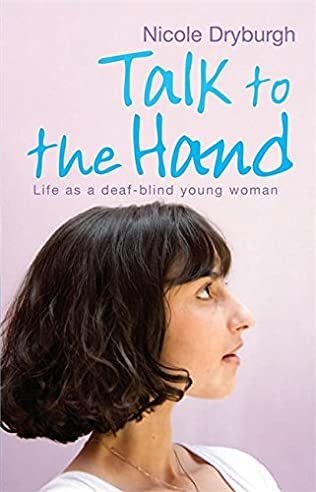book cover of Talk to the Hand