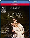 Handel: Acis and Galatea [Blu-ray]