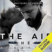 The Air He Breathes av Brittainy Cherry