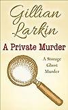 Bargain eBook - A Private Murder