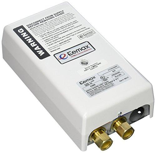 Npt Lavatory Supply (Eemax EX80 8.0KW 277V Flow Co)