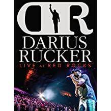 Darius Rucker - Live from Red Rocks
