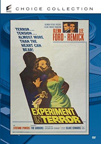 Experiment In Terror ()