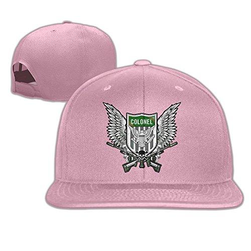 Ogbcom Suicide Squad Snapback Adjustable Flat Baseball Cap/Hat