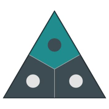 Amazon com: Triangles - Puzzle Game: Appstore for Android