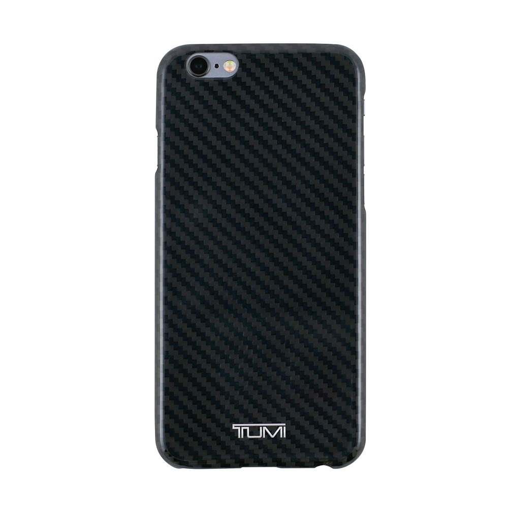 reputable site 2efc1 2bc49 Amazon.com: TUMI Kevlar Snap Case For iPhone 6 Diagonal Stripe ...