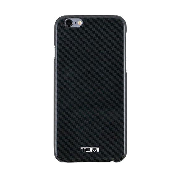 reputable site 05206 9f323 Amazon.com: TUMI Kevlar Snap Case For iPhone 6 Diagonal Stripe ...
