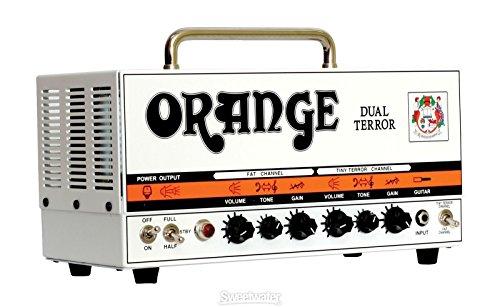 Orange Dual Terror DT30H Guitar Amp Head