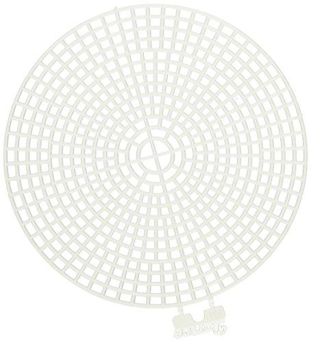 Darice Plastic Canvas single Circles 10