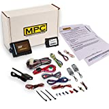 Complete Remote Start Kit with Keyless Entry For 1997-2001 Ford Expedition - Includes Bypass and (2) 4 Button Remotes