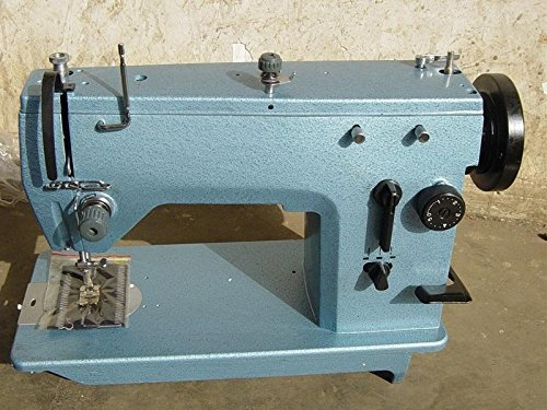 Yamata Industrial Sewing Machine 20u Zig Zag Straight Stitch 9 mm Head Only