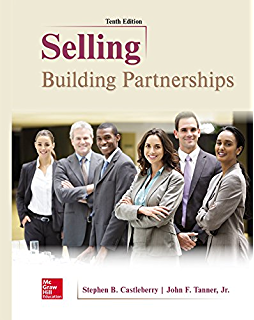 Amazon selling building partnerships ebook stephen selling building partnerships fandeluxe Gallery