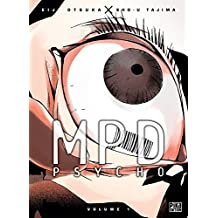 MPD Psycho Couleur T01 (French Edition)