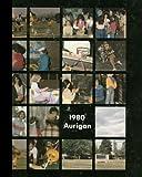 (Reprint) 1980 Yearbook: Edgewood High School, West Covina, California