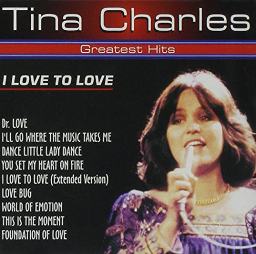 Tina Charles - The Return of Super 70's (disc 2) - Zortam Music