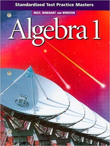 Algebra 1 practice workbook answer key holt rinehart winston algebra 1 practice workbook answer key fandeluxe