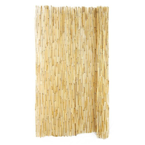 picture of Backyard X-Scapes Peeled Reed Fencing Multicolor - RF01
