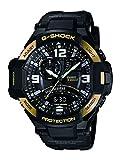 Casio G-Shock Professional Analog-Digital Black Dial Men's Watch - GA-1000-9GDR (G590)