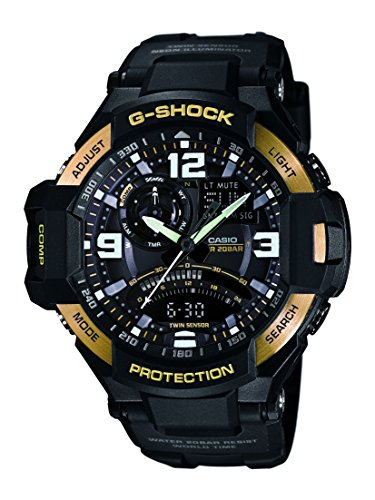 G Shock GA 1000 9GDR Aviation Luxury Watch