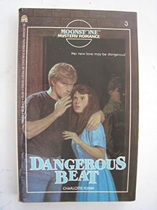 book cover of Dangerous Beat
