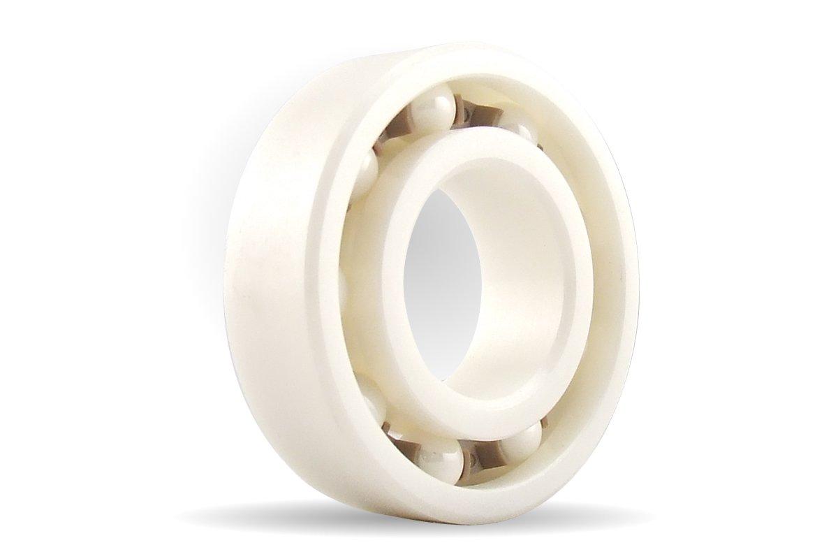 623 ZRO2 T9/C3 LD, 30x10x4 mm, Full Ceramic Bearing