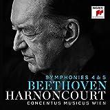 Beethoven: Sinfonien 4 und 5 [Vinyl LP]