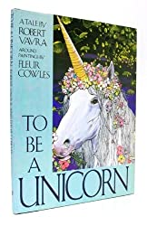 To Be a Unicorn