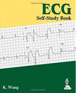 Atlas Of Electrocardiography K M D Wang Henry J L Marriott