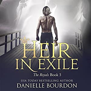 Heir in Exile Audiobook