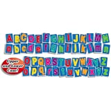 Scholastic Teacher's Friend Big Alphabet Letters! Bulletin Board (TF3088)