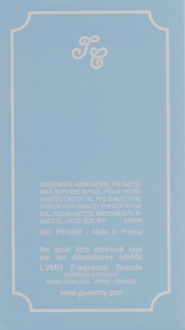 Givenchy Tartine Et Chocolat Eau De Senteur Alcohol Free Vaporizador 100 ml: Amazon.es: Belleza