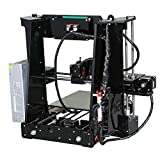 Anet A8 with Included Filament - Prusa i3 DIY 3D