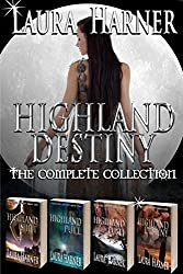 Highland Destiny: The Complete Collection