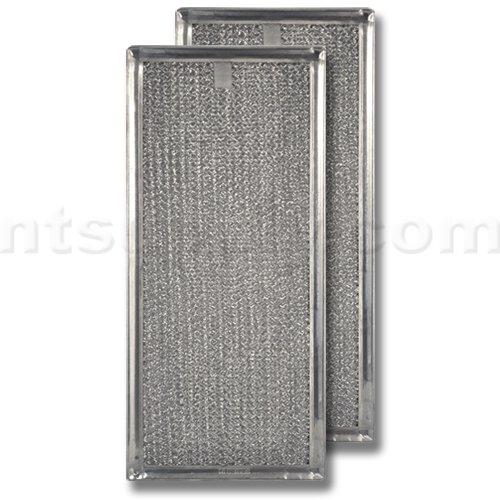 Aluminum Range Hood Filter 5 15