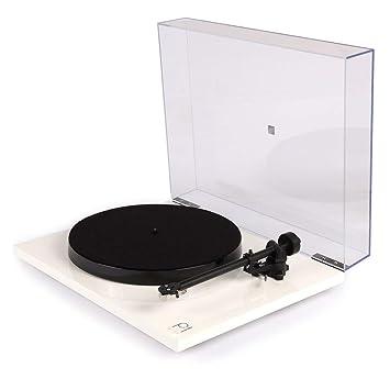 Amazon.com: REGA Planar 1 Plus - Mesa giratoria: Home Audio ...