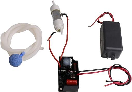 BQLZR DIY Ozone Generador Kit Para Ozonizador Aire Agua Planta ...