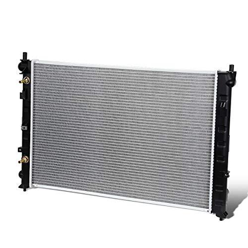 (2768 Factory Style Aluminum Radiator for 02-06 Mazda MPV AT Transmission)