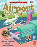 Airport Sticker Book (Scribblers Fun Activity)
