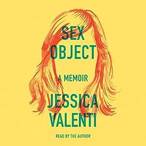 Sex Object Audiobook