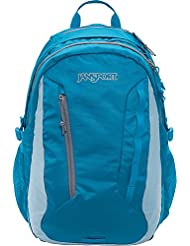 JanSport Womens Agave Laptop Backpack