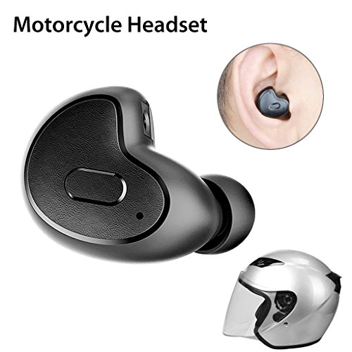 Avantree Bluetooth Motorcycle AudioBooks Invisible