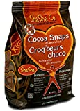 Shasha Co Cocoa Snap Cookie Bags