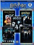 Harry Potter–Instrumental Solos Flute–Partitions pour Flûte]