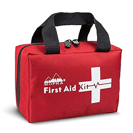 First Aid Kit - Premium Medical Kit