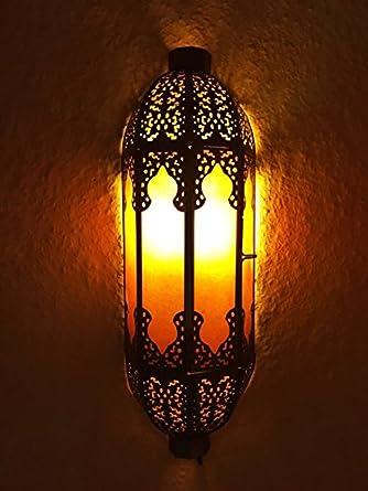 Applique Marocain Orange Marrakesch Elanur Murale Style CrdBoexW