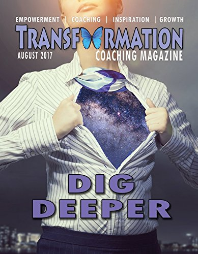 Transformation COACHING Magazine PDF