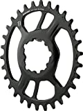 30t 3.5mm 11 Speed Black Sram Chain Ring X-sync Steel Direct Mount