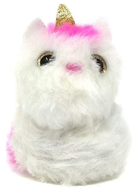 Other Interactive Toys Sporting Pomsies Pomsie Poos Zoey Plush Toy Electronic, Battery & Wind-up