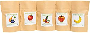 Small Pet Select - Healthy Snacker Bundle (Five Bags)